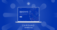 Cardano is a decentralized public blockchain and cryptocurrency project and is fully open source.